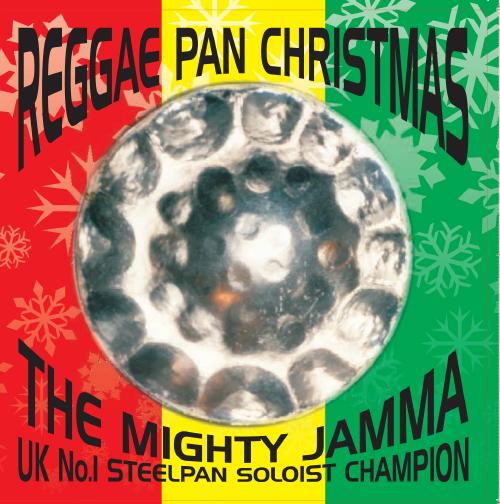 Reggae Pan Christmas