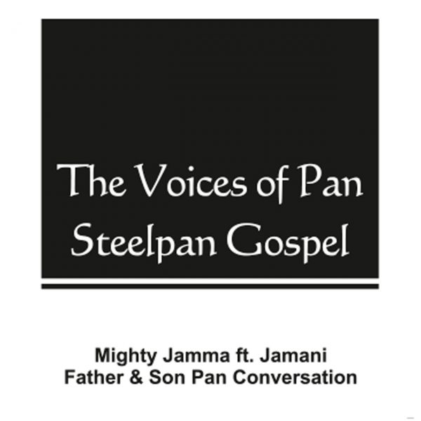 Voices of Pan